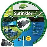 Swan Products GIDS-2496287 Element Sprinkler Soaker Hose, 50 Ft. -2496287, 50' Feet