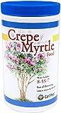 Carl Pool Crepe Myrtle Plant Food 24oz 8-55-7