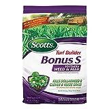 Scotts Turf Builder Bonus S Southern Weed & Feed2