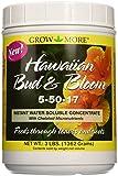 Grow More 7510 Hawaiian Bud and Bloom 5-50-17, 3-Pound
