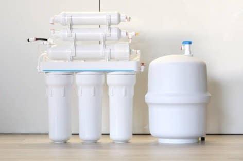 Best reverse osmosis under sink