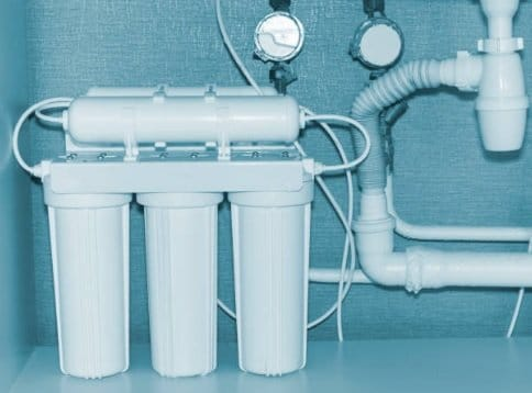 The 5 Best Under Sink Reverse Osmosis Systems