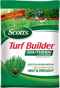 This product will help protect turf from heat and drought
