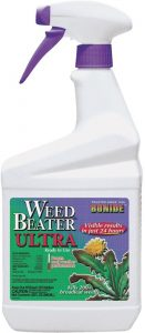 Bonide post-emergent weed beater can remove dandelions at the roots