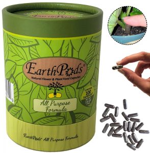 Earthpods capsules are easy to use and well priced