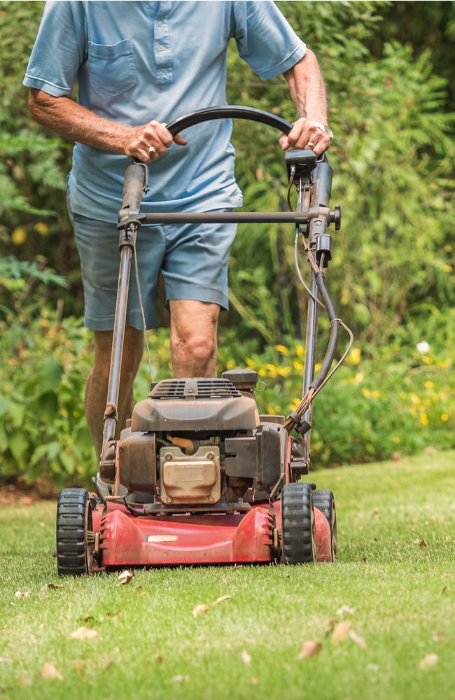Lawn mower maintenance will prolong the life of your lawn mower