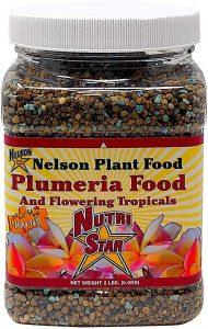 Nelson plant food is a granular fertilizer