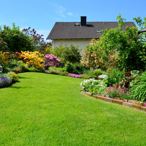 Planning the amount of sunlight around your garden will be a very important task